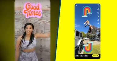 Snapchat Spotlight Will Pay Users $1 Million A Day For Viral Hits