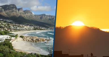 Scientists Consider Permanently Dimming The Sun To Save South Africa From Deadly Droughts