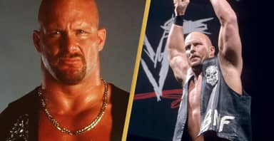 WWE Legend Stone Cold Steve Austin Is Getting His Own Documentary