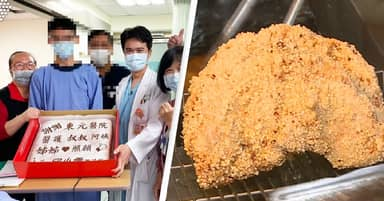 Teen Wakes From 62-Day Coma After Hearing Words 'Chicken Fillet'