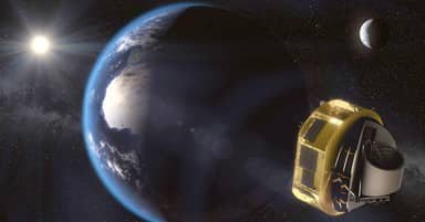 Space Telescope That Will Study The Atmospheres Of Distant Worlds Given Green Light