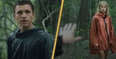 First Trailer For Tom Holland's Chaos Walking Just Dropped