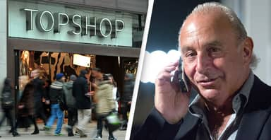 Topshop And Dorothy Perkins Owner Arcadia Has Gone Into Administration, Leaving 13,000 Jobs In Danger
