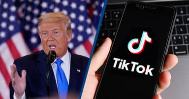 TikTok Says Trump Administration Has Forgotten About Its Deadline To Sell The Company