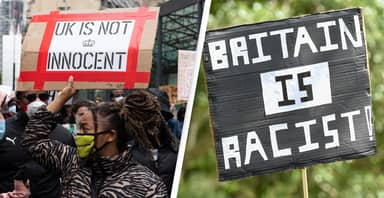 More Than 95% Of BAME People In Britain Say They've Experienced Racism
