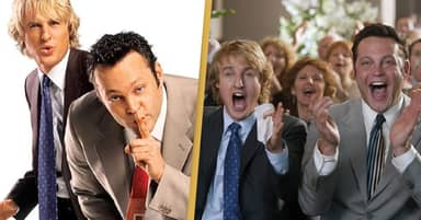 Vince Vaughn Confirms Wedding Crashers 2 Is Finally In Development