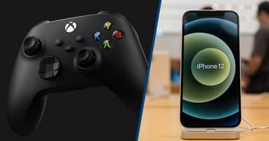 Microsoft Is Working With Apple On Xbox Series X Controller Support For iPhones and iPads