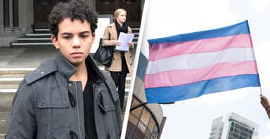UK High Court Rules Children Under 16 Seeking Gender Reassignment Can Only Consent If They Understand Treatment