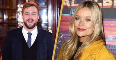 Love Island's Laura Whitmore Pregnant With First Baby With Iain Stirling