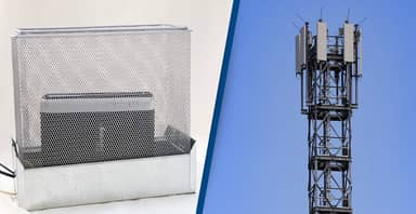 Companies Are Tricking 5G Conspiracy Theorists Into Buying Fake Faraday Cages To Protect Their Routers