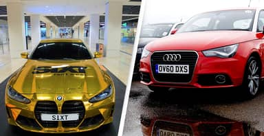 If You Drive A More Expensive Car You're Probably A Jerk, Scientists Say