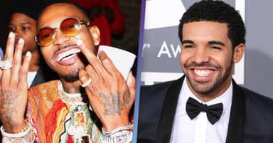 Rapper Trouble Says He'd Let Wife Have Sex With Drake To Get Him A Feature