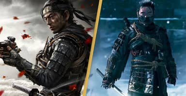 Ghost Of Tsushima Wins Player's Voice Award At The Game Awards