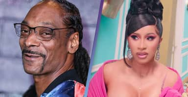 Snoop Dogg Criticises Cardi B's WAP, Saying Leave Some Things Private