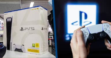Argos Briefly Restocked PlayStation 5 Overnight Then Cancelled Orders Immediately