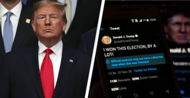Trump's Twitter Was Hacked Dutch Officials Confirm