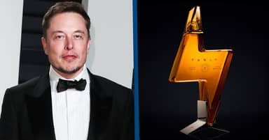 Regulations Prevented Tesla From Calling Its Tequila 'Teslaquila'