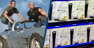 Gangs Have Started Stealing PlayStation 5 Consoles Out Of Moving Trucks