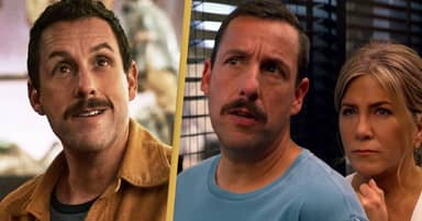 People Have Watched Two Billion Hours Of Adam Sandler Movies On Netflix