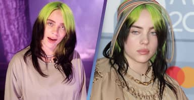 Billie Eilish Says 'This Is How I Look' After Trolls Body-Shame Her