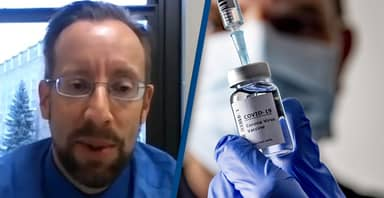 Microbiologist Destroys Dangerous Anti-Vaxx Myths In Minutes