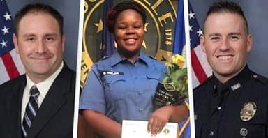 Two More Police Officers Involved In Breonna Taylor's Death To Be Fired
