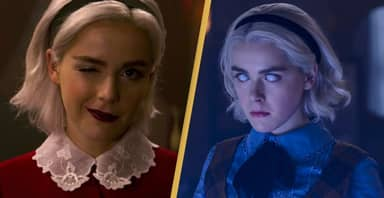 Chilling Adventures Of Sabrina's Final Season Drops On Netflix Today