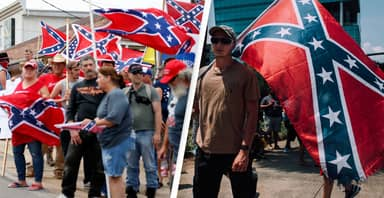 Confederate Flag Banned From Being Sold Or Displayed On State Property In New York