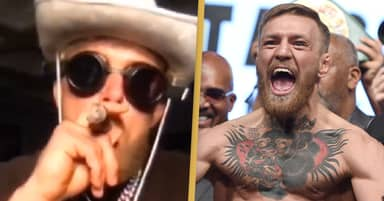 Jake Paul Says He'll '100%' Beat Conor McGregor Because He's Not A Boxer