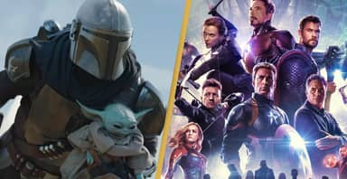 10 Marvel Shows And 10 Star Wars Shows Are Coming To Disney+ Over Next Few Years
