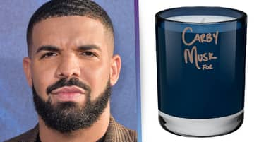 Drake Is Selling A Candle That Smells Like Him For $80