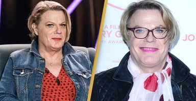 Eddie Izzard Uses She/Her Pronouns In Latest TV Appearance, Praised By Fans