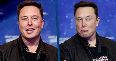 Elon Musk Roasted After Complaining About People's Pronouns