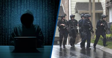 Pranksters Hijacking Victims' Smart Devices To Live-Stream Swatting Incidents, FBI Warns