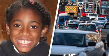 9-Year-Old Killed By Air Pollution, Coroner Rules In Landmark Case