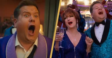 James Corden's Performance As Gay Man In Netflix's The Prom Labelled 'Horrifically Bad'