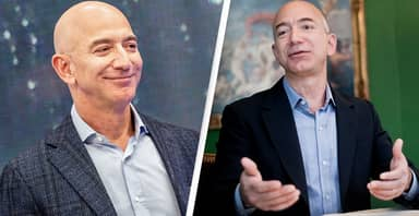 400 Global Politicians Demand Jeff Bezos Pay More Tax