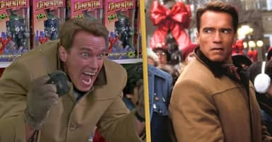 Jingle All The Way Ruins The Spirit Of Christmas, But It's Still Amazing