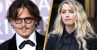 Johnny Depp Applies To Court Of Appeal To Overturn 'Wife Beater' Ruling