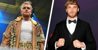 Jake Paul Says He'd Definitely Beat Logan Paul In Boxing Match