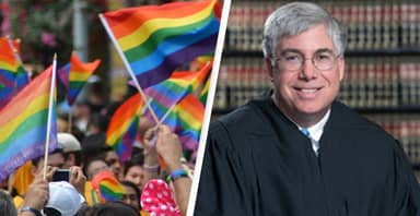 A Michigan Judge Just Ruled Companies Don't Have To Serve Gay Customers