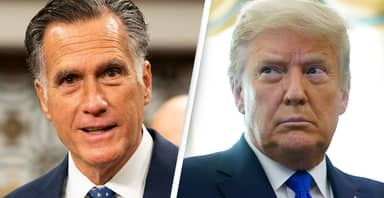 Mitt Romney Criticises Republicans Who Are Threatening To Protest Electoral College Vote
