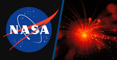 NASA Scientists Demonstrate Long-Distance 'Quantum Teleportation' For First Time Ever