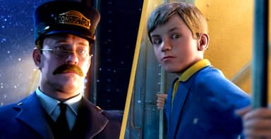The Polar Express Is One Of The Most Terrifying Christmas Movies Ever