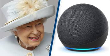 Queen Will Deliver Her Christmas Speech Through Alexa This Year