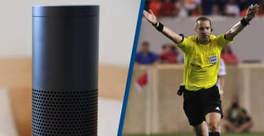 Prime Video Introduces 'Voice Assistant Referee' For Premier League Games