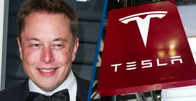 Tesla Is Now More Valuable Than The World's Top Seven Car Makers Combined
