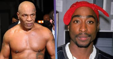 Mike Tyson Says He Still Carries Guilt Over Tupac's Death