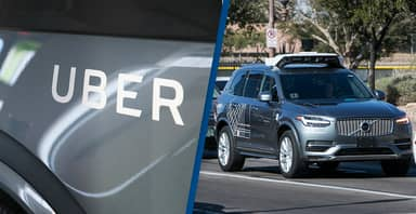 Uber Has Sold Its Autonomous Car Division After Years Of Drama