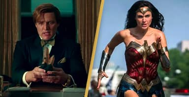 Wonder Woman 1984, A Phenomenal Sequel That Dares To Hope For A Better World
